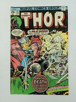 The Mighty Thor #241 (November 1975) Vintage Marvel Comics Bronze Age Buscema