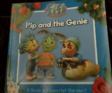 Pip and the Genie: Read-to-Me Storybook fifi & the flowertots/FREE P&P