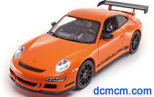 1/18 Porsche 911 GT3 RS (997) 2006 Welly, OVP, NEU
