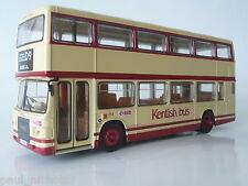 EFE 29304 Leyland Olympian Kentish Bus route D9 Bank via Tower