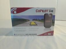 CoPilot Live Bluetooth GPS Receiver