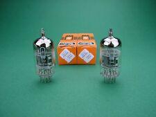 ♫ 4 ANNEAUX SILICONE TUBES ECC88//ECC83//12AX7//12AU7//12AT7//12BH7 PREAMPLI GUITARE