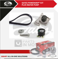 Timing Belt & Water Pump Kit fits NISSAN QASHQAI J10 1.5D 08 to 13 Set Gates New