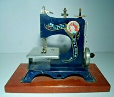 Vintage Little Mother Child's Sewing Machine