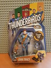 Thunderbirds Are Go / John Tracy Action Figure & Accessories✔ New✔