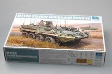 Trumpeter 1/35 00397 M1130 Stryker CV