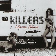 The Killers - Sam's Town (2006) FREE SHIPPING