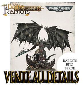Warhammer Age Of Sigmar / 40K Bel ' Akor Chaos Daemon Vendita Al Dettagli Bitz