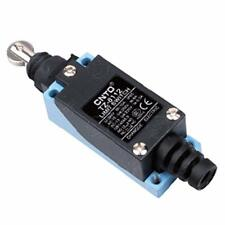 Interruttore di Finecorsa Plastica e Alluminio 1NO+1NC 10A 250V IP65 TZ-8112