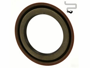 For 2011-2012 VPG MV-1 Auto Trans Oil Pump Seal Front 25668WR