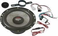 Audio System X 165 DUCATO EVO 2 FIAT DUCATO 2-Wege 16,5cm X- SERIES 2-Wege NEU