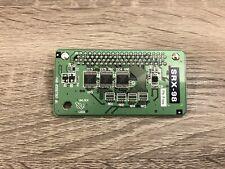 Roland SRX-98 Sound Card