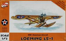 PRO Resin 1:72 Loening LS-1 WWI American Aircraft Multimedia Kit #R72-003U