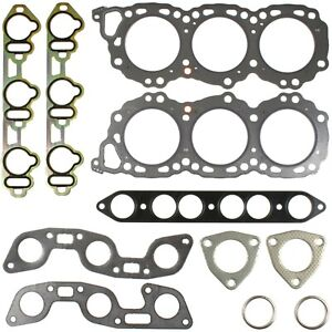 CARQUEST/Victor HS5826A Cyl. Head & Valve Cover Gasket