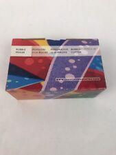 Scrapbook Bubble Maker- Paper Puncher- The Creative Memories Collection