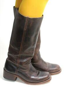 Westernstiefel Cowboystiefel Catalan Style Line Dance Farmer Boots Buffalo 40