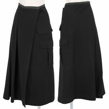 robe de chambre COMME des GARCONS Magic tape Skirt Size About  M(K-39161)