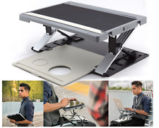 Adaptive Stand multifunctional workstation for lap travel office home A-STAND