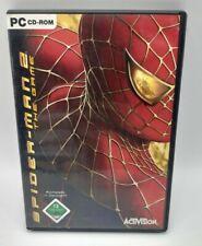 PC Spiderman 2 The game Activision Marvel Superhelden Spinnenmann