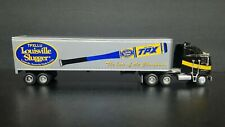 KENWORTH 18 WHEELER DIE-CAST METAL BANK LOUISVILLE SLUGGER