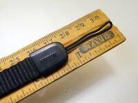 NIKON Hand Strap Wrist Genuine for Coolpix point and shoot cameras - Incomplete