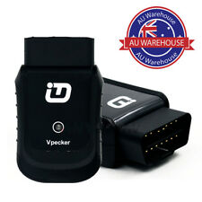 VPECKER Easydiag OBD2 Auto Diagnostic Tool V10.2 Support Wifi WIN10 Car Scanner