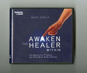 Awaken The Healer Within - Nightingale Conant -  Audiobook - 8CDs