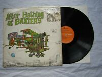 JEFFERSON AIRPLANE LP AFTER BATHING AT BAXTERS rca pl 7926 orange re-issue