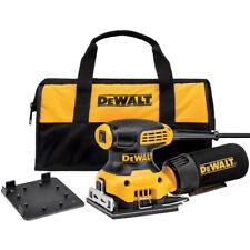 DeWalt DWE6411K 1/4