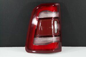 2019-2021 Dodge Ram 1500 Left LH Driver LED Taillight W/ Blind Spot OEM 19 20 21