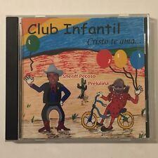 Duo Preludio Club Infantil Cristo Te Ama CD Ministries Musica Para Los Ninos