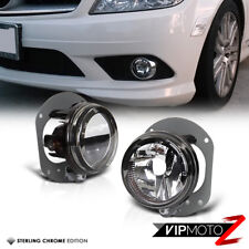 Mercedes Benz W204 W216 R230 W164 W251 Amg Pkg Oe Style Fog Lights Left Right (Fits: Mercedes-Benz)