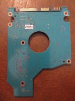 "Toshiba MK6459GSXP (HDD2J92 S QG01 S) 010 A0/GT001H 640gb 2.5"" Sata PCB"