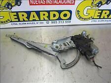 ELEVALUNAS DELANTERO IZQUIERDO Opel Corsa C (2000->) 1.4