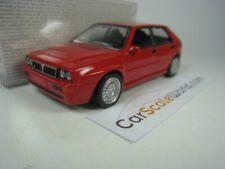 LANCIA DELTA HF INTEGRALE EVO 1993 1/43 NOREV JET CAR (RED)
