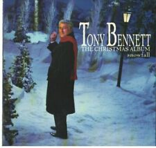 Snowfall: The Tony Bennett Christmas Album - BRAND NEW, FACTORY SEALED