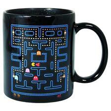 Officiel Pac-Man Glossary Heat Change Tasse à café-changement de couleur Coffret Cadeau