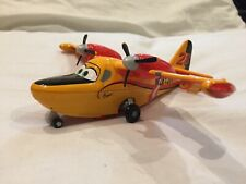 Disney Pixar PLANES CARS LIL DIPPER MATTEL 1:55 DIECAST TOKYO DRIFT MATER