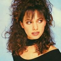 The Bangles Susanna Hoffs Music Album Art Portrait Canvas Wall Art Poster Print