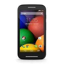 Motorola Moto E Android Prepaid Phone with Triple Minutes Tracfone
