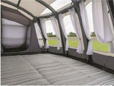 Kampa Cushioned Awning Carpet for Rally Air & Pro 390 *new design*