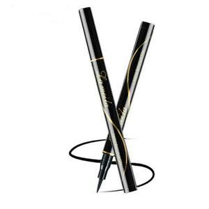 Black Waterproof Liquid Eye Liner Pen Pencil Eyeliner Makeup Beauty Cosmetic