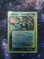 Carte/cards POKEMON Charizard Gold Star LeggiDescrizione/ReadDescription