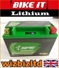 Lithium Ion Motorcycle Battery Triumph (CC: 1200) Trophy (2013 Onwards) LIPO20A
