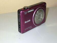 Kodak EASYSHARE M5370 16.0 MP Cámara digital - Rosa