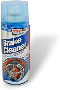 Streetwize Automotive Brake & Caliper Cleaner 450 ml [SWCHEM7]