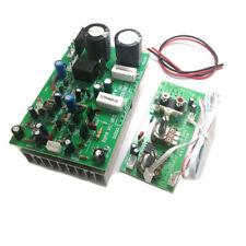 Bass Power Amplifier Board Mono Pure Subwoofer Output High Power Amplifier DIY