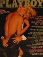 Playboy January 1978 | Debra Jensen        #1380