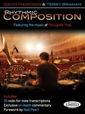 Rhythmic Composition Featuring the Music of Porcupine Tree Percussion 000123786