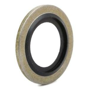 Topran Sump Plug Washer 721 133 fits Renault MEGANE CC EZ0/1_